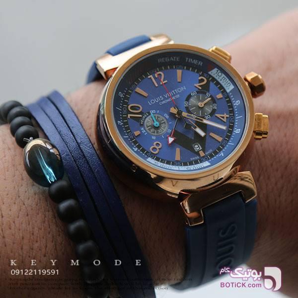 ساعت آبی ساعت