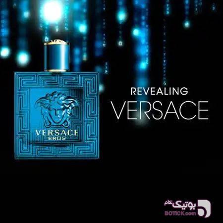 5635051c4 ادکلن مردانه ورساچه اروس (Versace Eros) | بوتیک