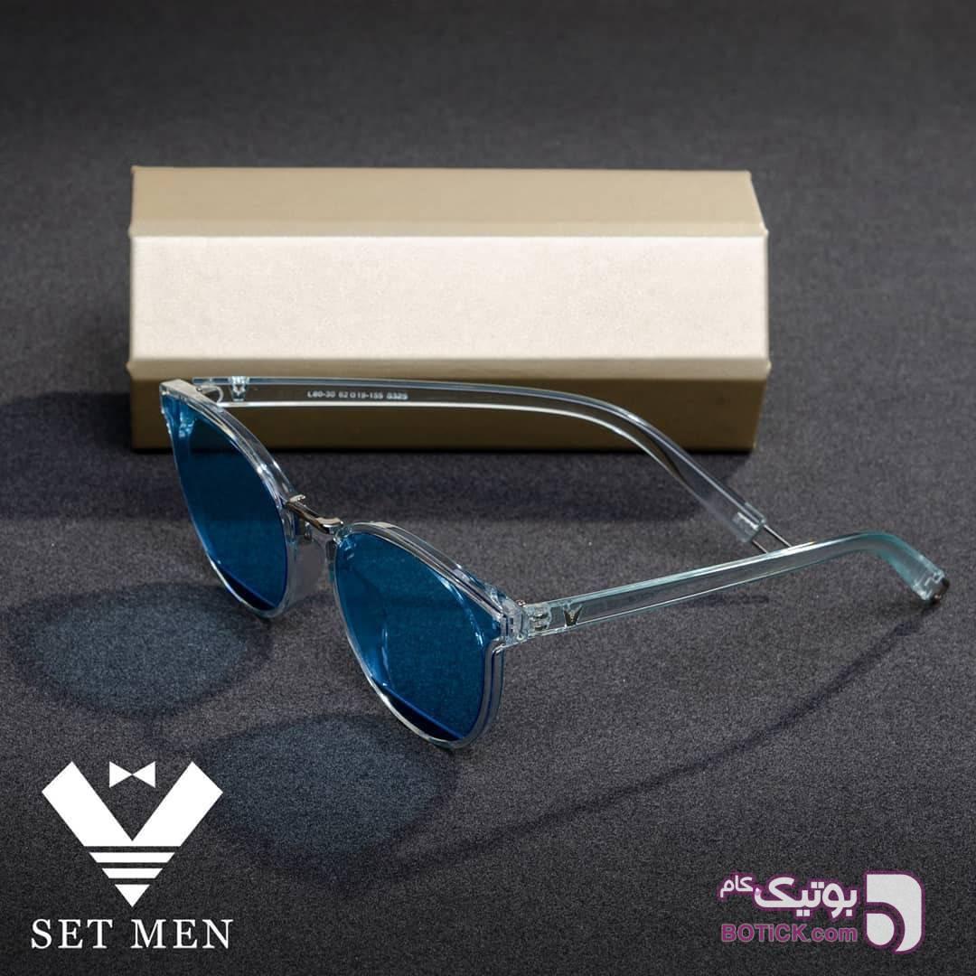 عینک آبی عینک آفتابی