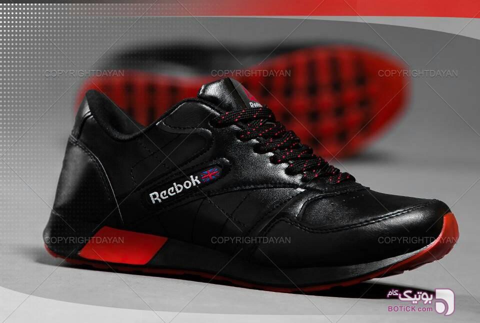 کفش ریبوک k1140 مشکی كتانی مردانه