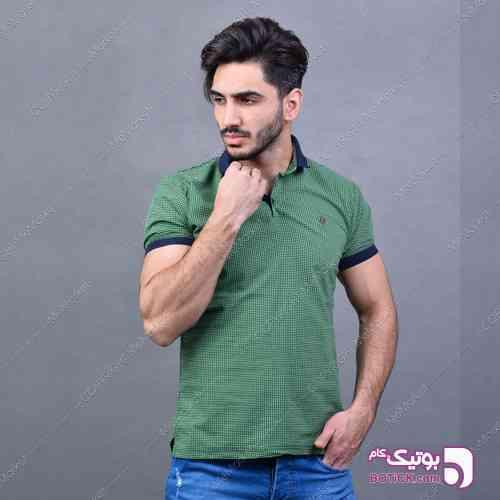 تيشرت مردانه مدل PITA - تی شرتو پولو شرت مردانه