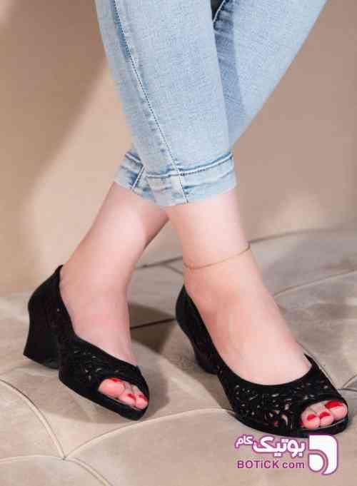 کفش ژله ای  - صندل زنانه