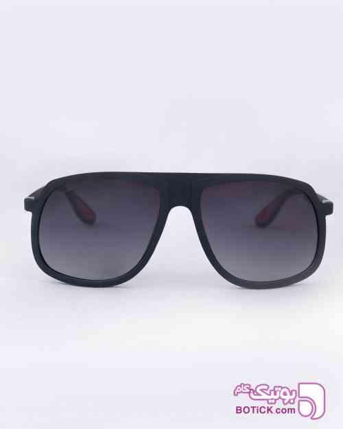 عینک آفتابی مردانه مدل ریبن مشکی 98 2019