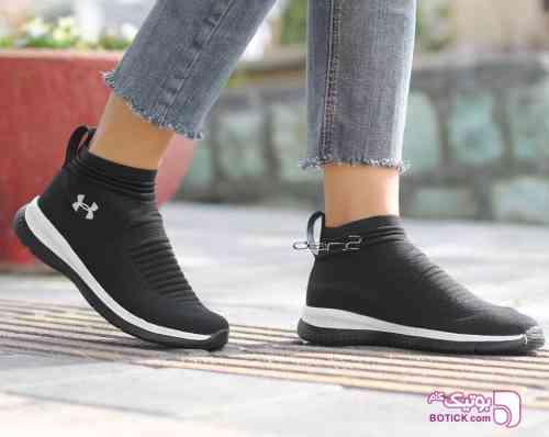 کفش اندرامور - كتانی زنانه