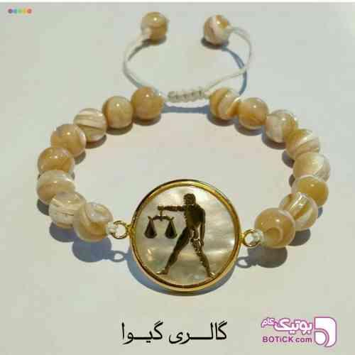 دستبنــــد خاص نماد ماه تولد  - دستبند و پابند