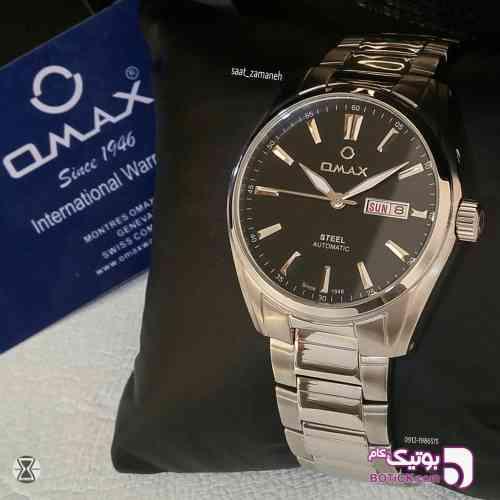 OMAX مردانه مشکی 98 2019