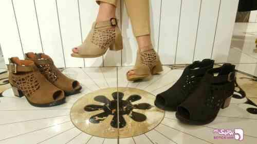 کفش هدیه - كفش زنانه