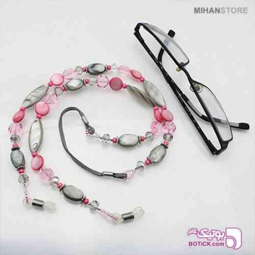 بند عینک مرواریدی دخترانه - گردنبند