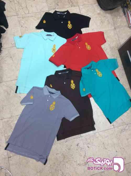 تیشرت جودن - تی شرتو پولو شرت مردانه