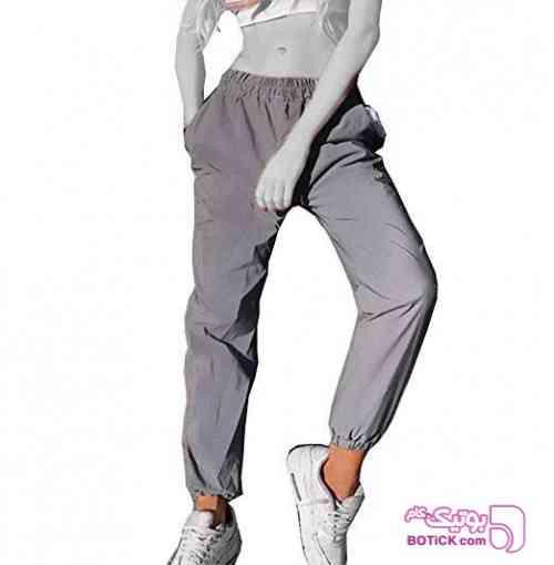 شلوار رولکتیو  - شلوار زنانه
