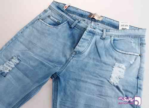 شلوار جین desqured2 - شلوار مردانه