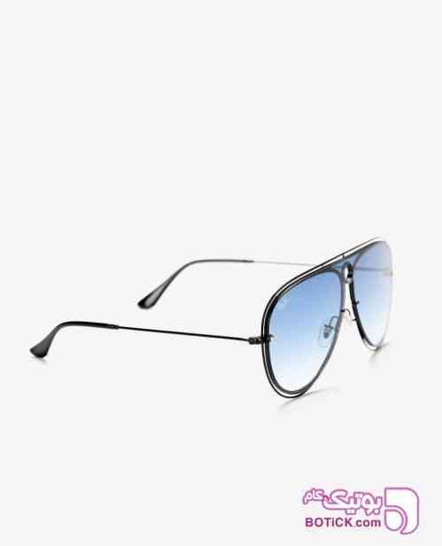 عینک آفتابی BLAZE SHOOTER مدل RB3605 مشکی 98 2019