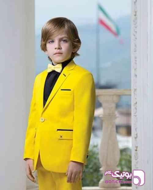 کت تک مجلسی پسرانه - لباس کودک پسرانه