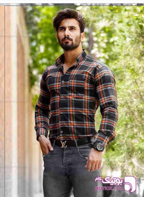 پیراهن مردانه - پيراهن مردانه