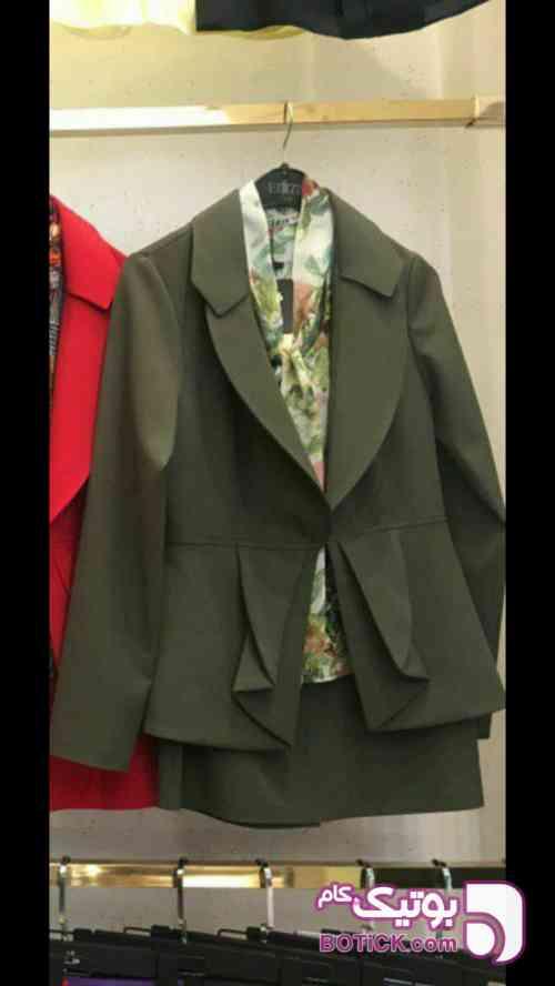 لباس مجلسی زنانه - پيراهن و سارافون زنانه