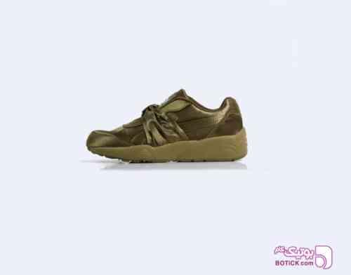 کفش اسپرت پوما دخترانه سبز 98 2019