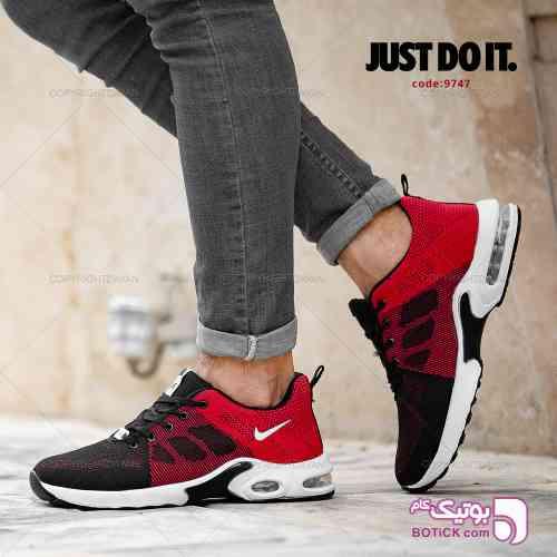 کفش مردانه Nike مدل Q8607 - كفش مردانه