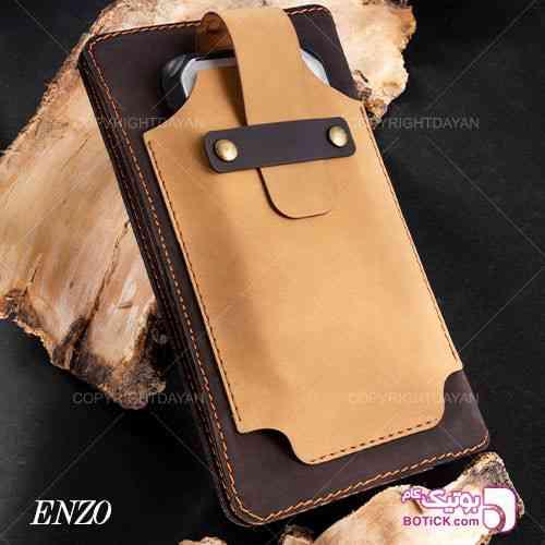 کیف پالتویی Enzo مدل N8709 - کیف پول