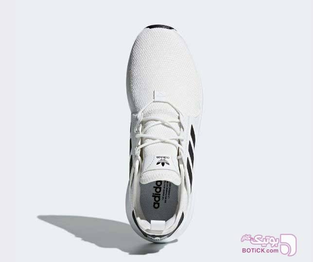 کفش و کتونی مردانه اسپرت آدیداس مدل Adidas CQ2406 سفید كتانی مردانه