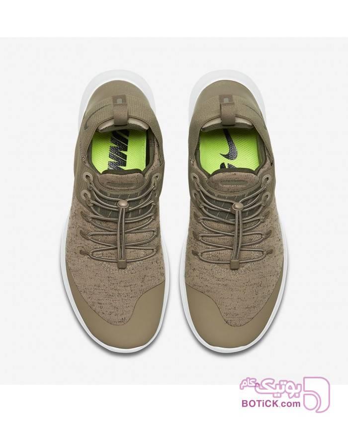 کفش و کتونی مردانه اسپرت نایک مدل NIKE AA1622-201 طوسی كتانی مردانه