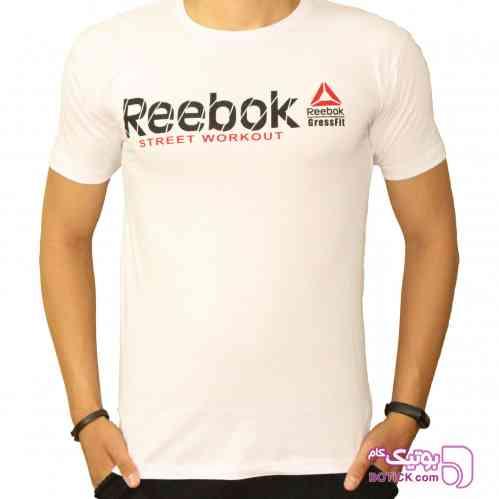 تی شرت REEBOK - تی شرتو پولو شرت مردانه