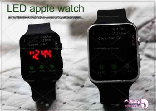 https://botick.com/product/287771-ساعت-مچی-ال-ای-دی-apple