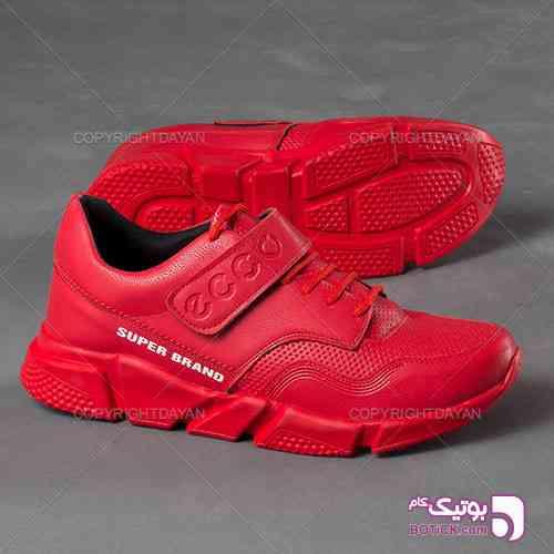 کفش مردانه Ecco مدل Super Brand(قرمز) قرمز 98 2019
