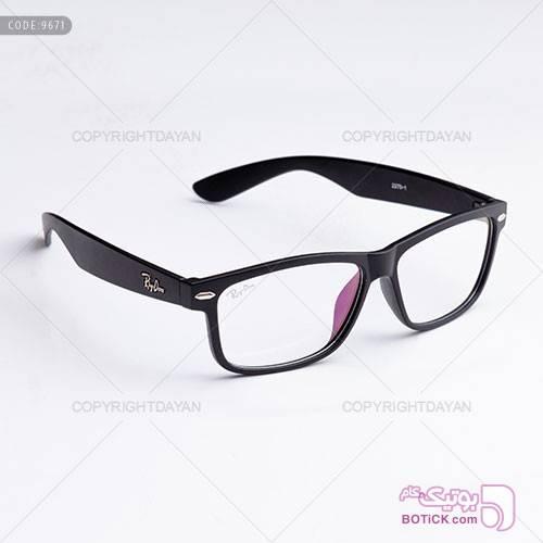 عینک Sevin مدل G8634 مشکی عینک طبی