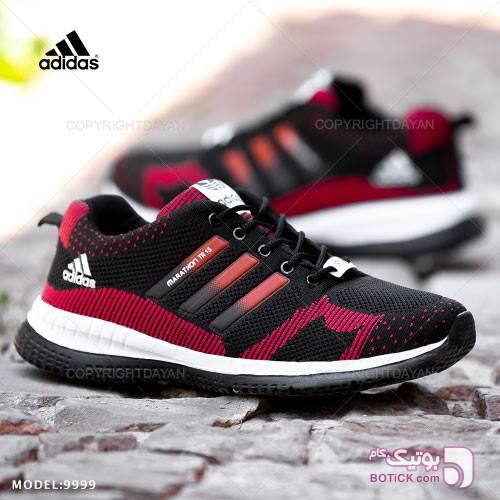 کفش مردانه Adidas مدل F9999 مشکی كتانی مردانه