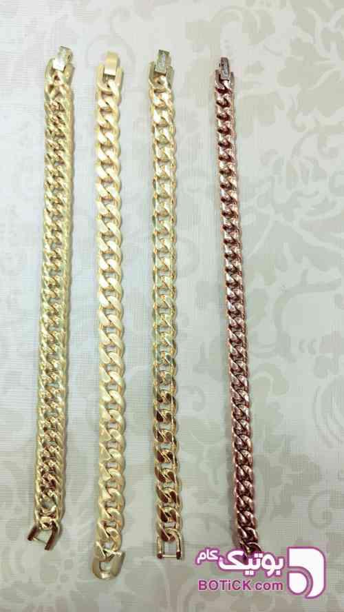 دستبند كارتير  - دستبند و پابند
