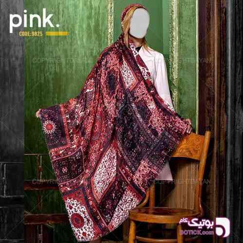 https://botick.com/product/304495-روسری-بلند-Pink-مدل-L9825