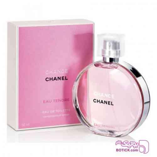 ادکلن زنانه چنس چنل (Chance Chanel) - عطر و ادکلن