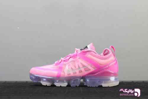 کتونی Nike vapormax 2019 pink صورتی 98 2019