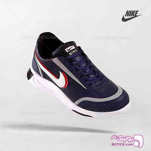 کفش مردانه Nike مدل K2560 (سرمه ای) سورمه ای 98 2019