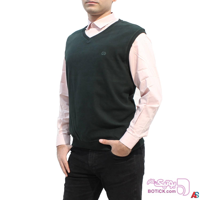 ژیله سایزبزرگ کد محصول zhg102 سفید سایز بزرگ مردانه