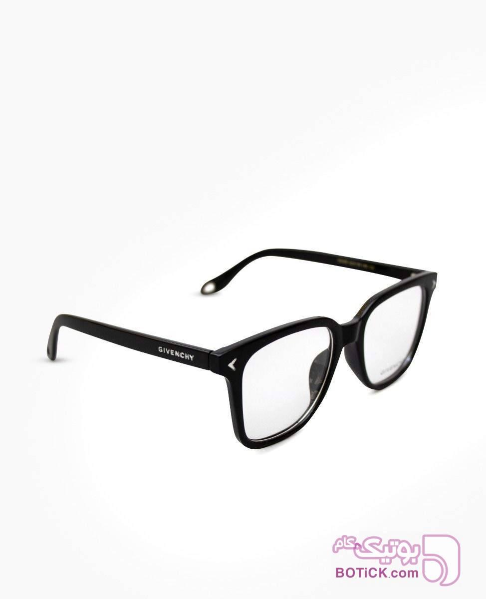 فریم عینک طبی Givenchy کد 66009 مشکی عینک طبی