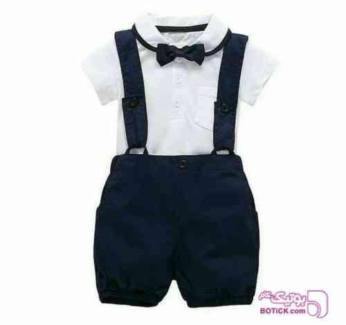 لباس شیک پسرانه - لباس کودک پسرانه