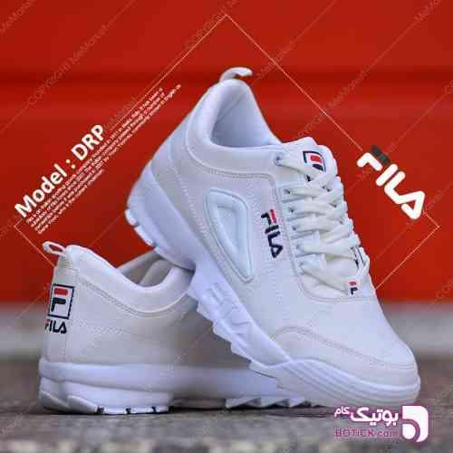 کفش مردانه فیلا  سفید 98 2019