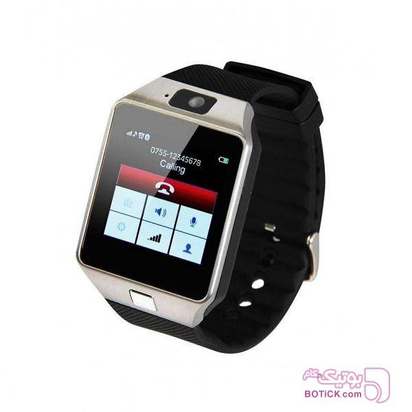 ساعت هوشمند SMART WATCH GT  مشکی ساعت