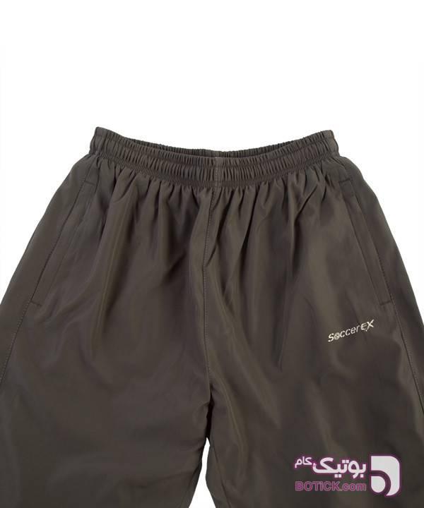ست سویشرت و شلوار ورزشی مردانه ساکریکس Soccerex کد MT840 آبی ست ورزشی مردانه