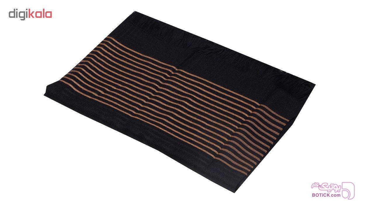 شال زنانه کد 5923 صورتی شال و روسری