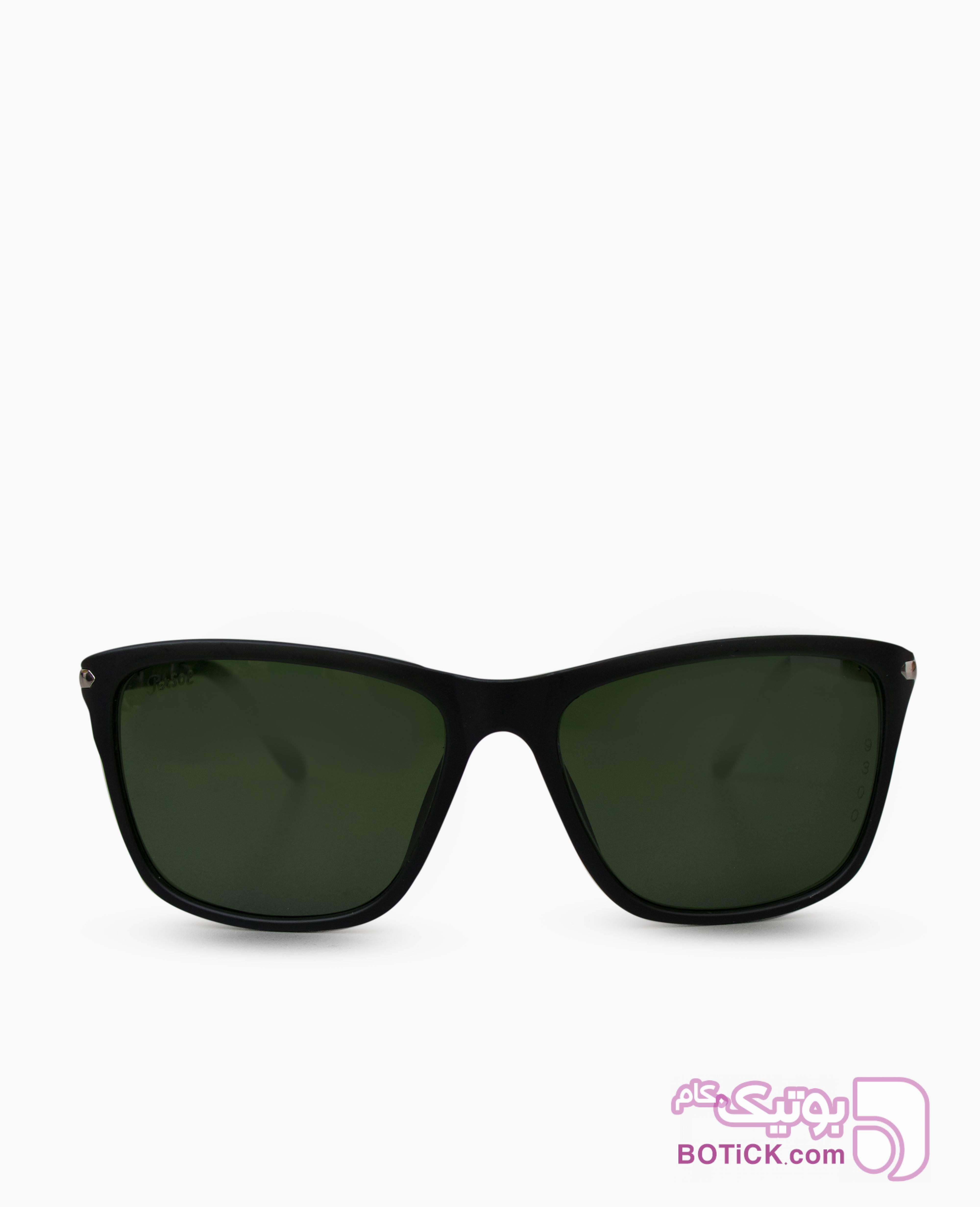 عینک آفتابی PERSOL کد 9300 مشکی عینک آفتابی