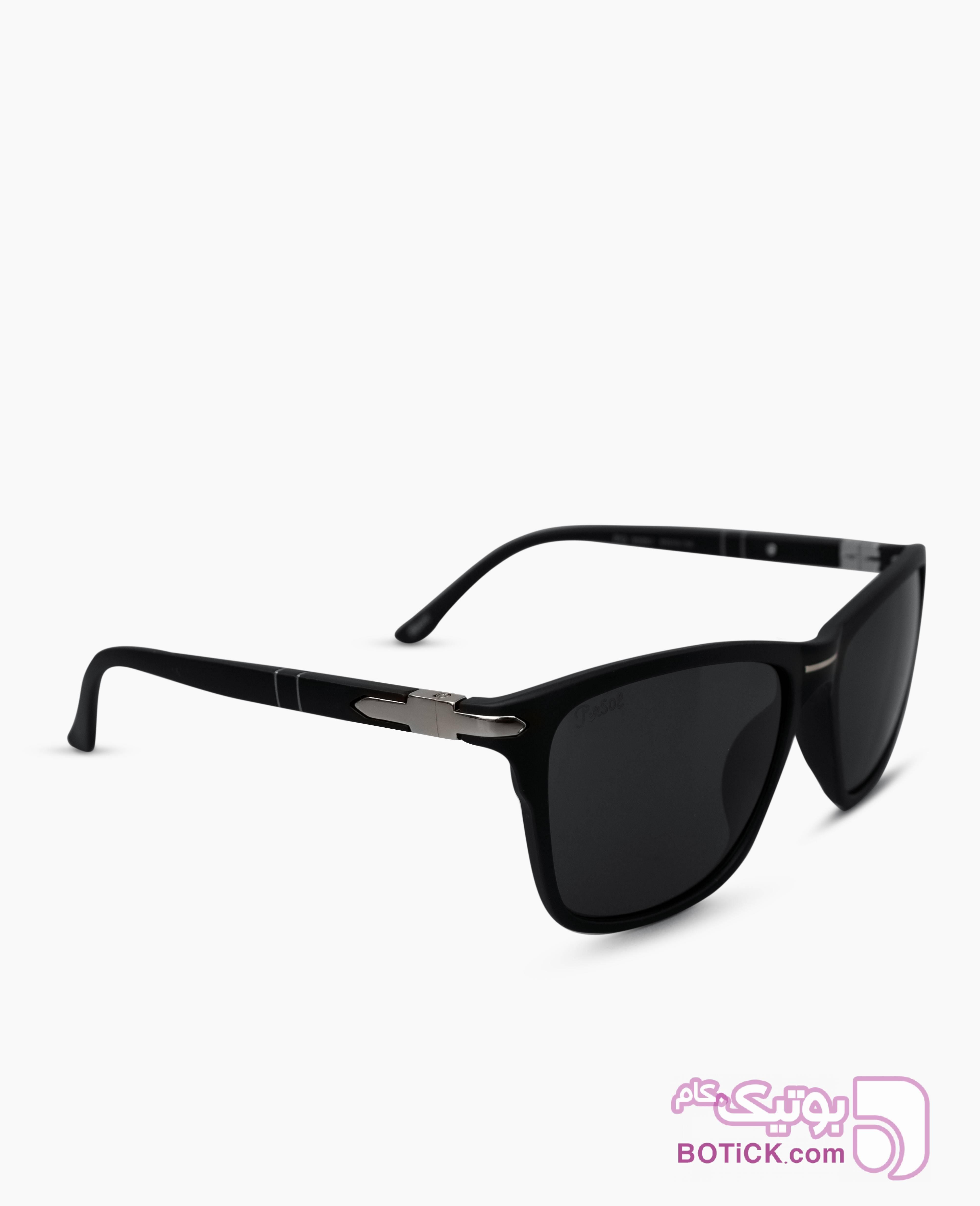 عینک آفتابی Persol کد 9286 مشکی عینک آفتابی