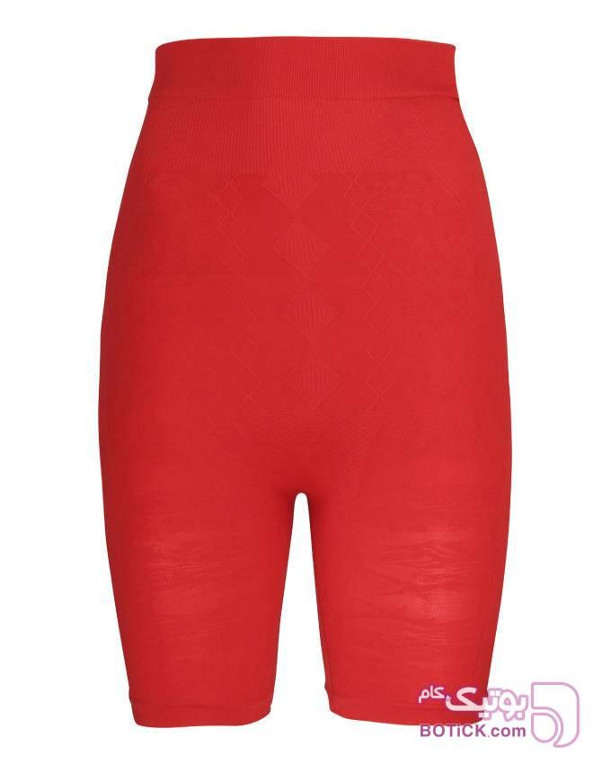 گن پادار نانو مدل 45 قرمز لباس زیر زنانه