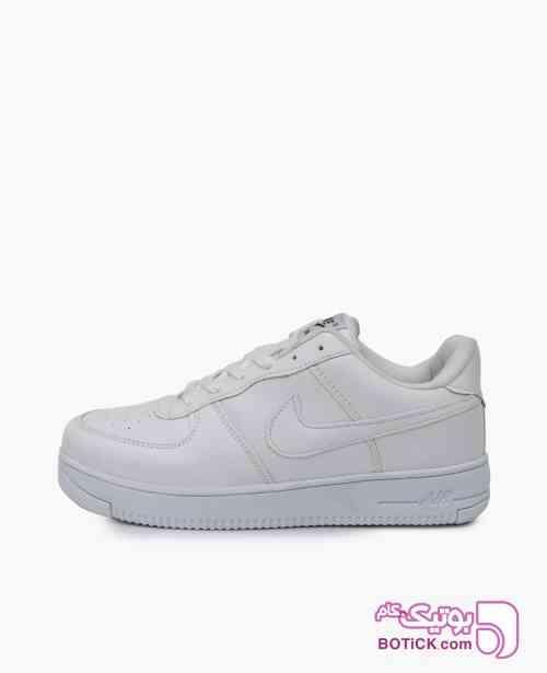 کفش اسنیکرز مردانه NIKE کد 9491 سفید 98 2019