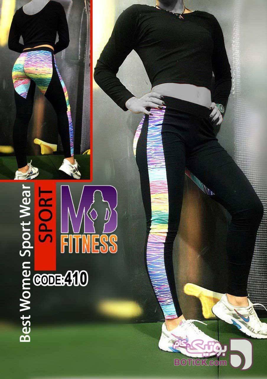 ستMBجنس:غواصي ديجيتال  مشکی ست ورزشی زنانه