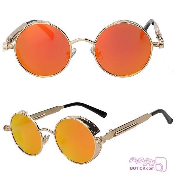 عینک آفتابی زنانه امپوریو EMPORIO  مشکی عینک آفتابی