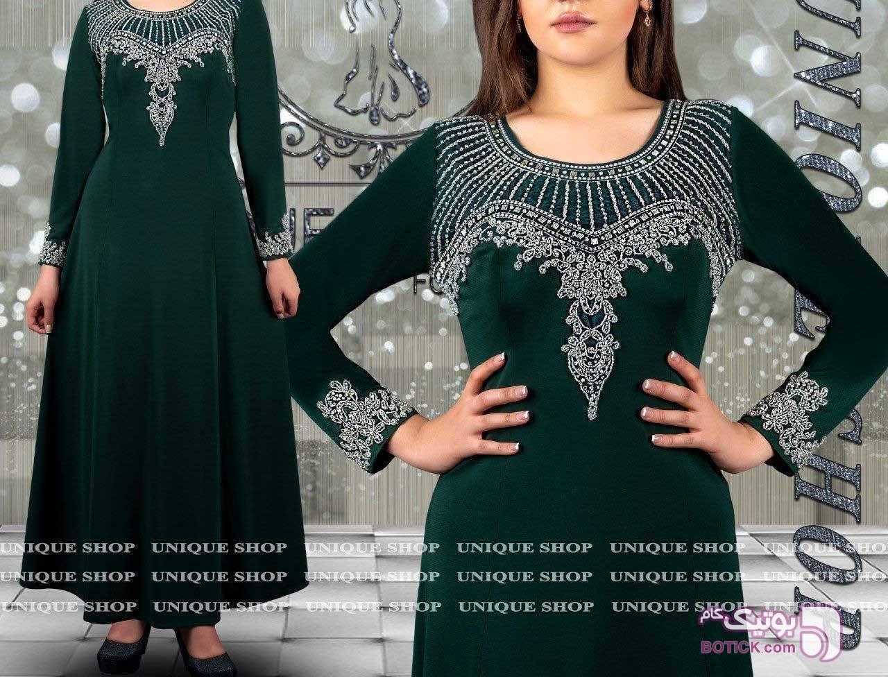 شقایق  سبز لباس  مجلسی