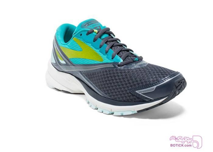 کفش و کتونی اسپرت زنانه بروکس مدل brooks 1202341b077 فیروزه ای كتانی زنانه