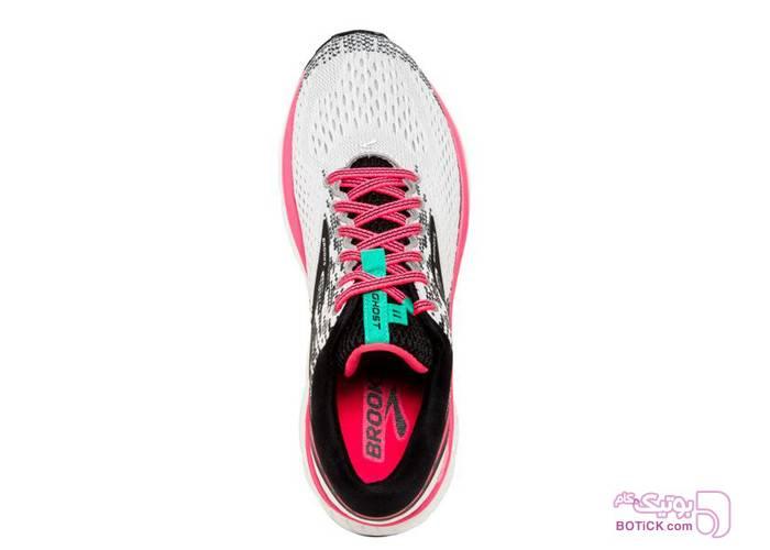 کفش و کتونی اسپرت زنانه بروکس مدل brooks 1202771b192  طوسی كتانی زنانه
